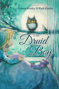 The Druid Boy Cover