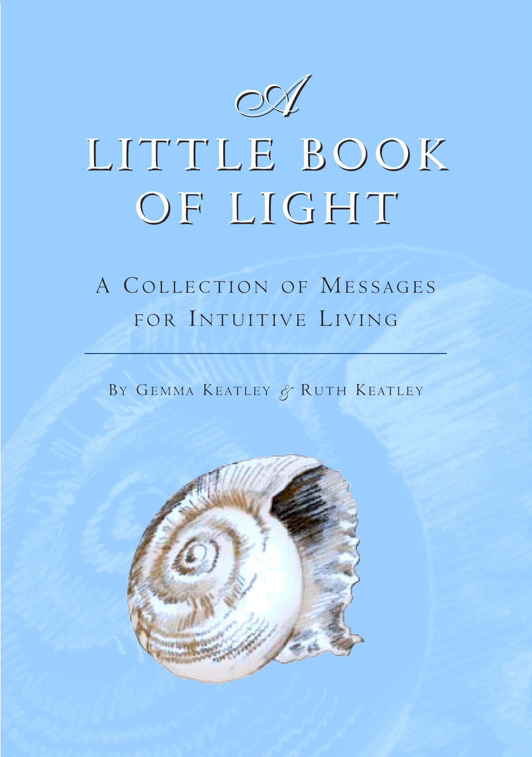 A Little Book Of Light